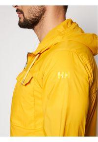 Żółta kurtka przejściowa Helly Hansen