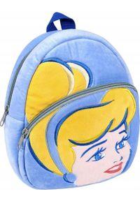 Plecak NoName z motywem z bajki
