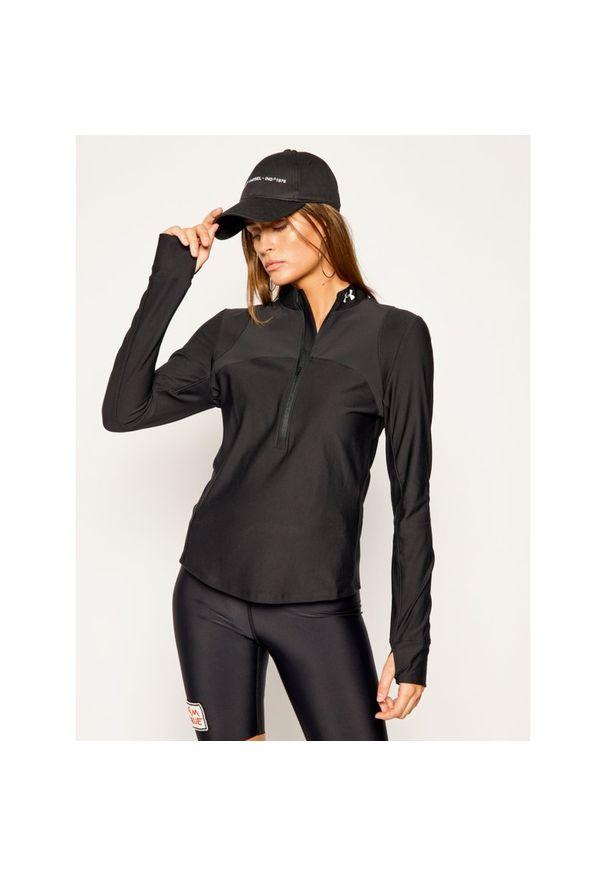 Czarna bluza sportowa Under Armour