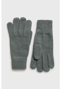 Zielone rękawiczki Roxy