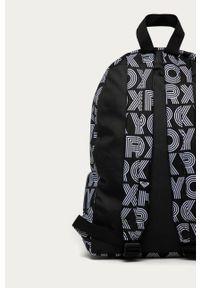 Czarny plecak Roxy