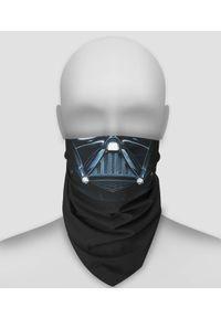 MegaKoszulki - Bandana fullprint Vader. Wzór: nadruk