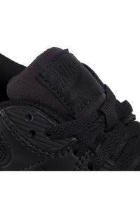 Czarne sneakersy Nike Nike Air Max