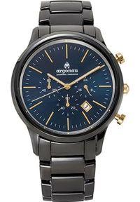 Zegarek Argonau Męski Norfolk Blue (AU1020)