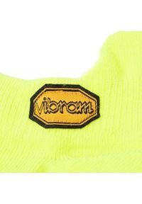 Żółte skarpetki Vibram Fivefingers