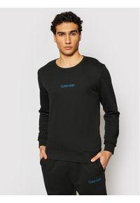 Calvin Klein Underwear Bluza 000NM2165E Czarny Regular Fit. Kolor: czarny