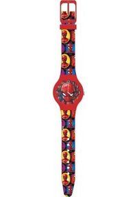 Pulio Diakakis Zegarek w ozdobnym pudełku Spiderman (GXP-772718) - 1020881
