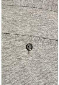 s.Oliver Black Label - Spodnie. Kolor: szary