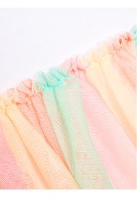 Billieblush Sukienka codzienna U12632 Kolorowy Regular Fit. Okazja: na co dzień. Wzór: kolorowy. Typ sukienki: proste. Styl: casual