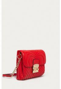 Morgan - Torebka. Kolor: czerwony. Rodzaj torebki: na ramię #2