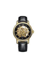 EPOS PROMOCJA ZEGAREK Emotion 3390.156.22.25.25. Rodzaj zegarka: analogowe. Materiał: skóra. Styl: elegancki