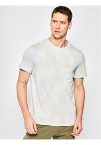 Guess T-Shirt Treated Colorful Tee M0GI52 I3Z00 Szary Regular Fit. Kolor: szary