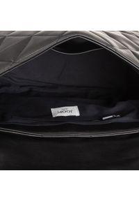 Czarna torebka klasyczna JOOP! Jeans klasyczna