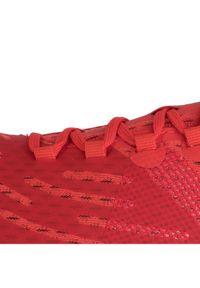 Czerwone buty sportowe Wilson