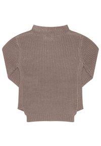 Brązowy sweter Mayoral