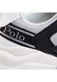 Białe półbuty Marc O'Polo na co dzień, z cholewką, casualowe #8