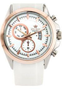 Różowy zegarek Gino Rossi