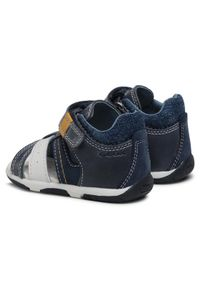 Geox Sandały B S.Tapuz B. A B150XA 0CL22 C4211 Granatowy. Kolor: niebieski #7