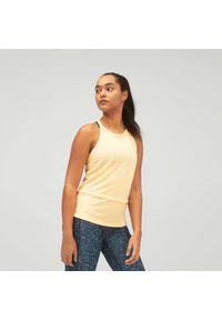 New Balance WT11250LMO. Materiał: poliester. Długość rękawa: bez rękawów. Długość: długie. Sezon: lato. Sport: fitness