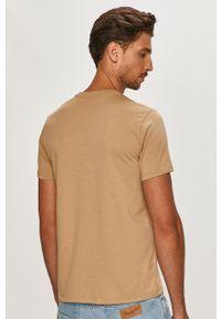 T-shirt Polo Ralph Lauren polo, casualowy, na co dzień, gładki