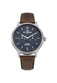 Niebieski zegarek Ben Sherman