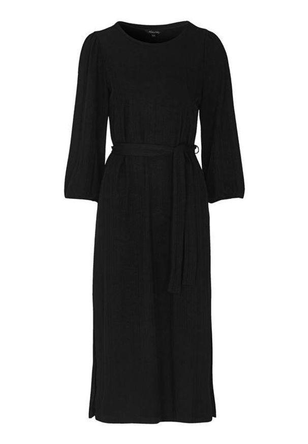 Czarna sukienka Happy Holly