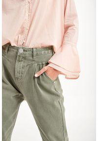 JEANSY STREET WALKER ONETEASPOON. Stan: podwyższony. Materiał: jeans. Styl: street