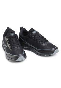 Czarne buty do fitnessu KangaRoos z cholewką