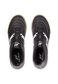 Buty męskie halowe Pro Touch In Classic III 415712. Zapięcie: sznurówki. Materiał: skóra, guma, syntetyk. Szerokość cholewki: normalna
