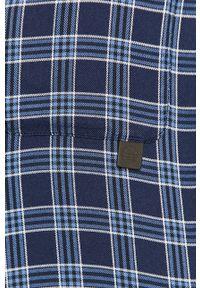 Wielokolorowa koszula Scotch & Soda długa, na co dzień, z klasycznym kołnierzykiem, klasyczna