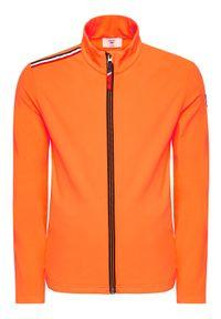Pomarańczowa bluza Rossignol