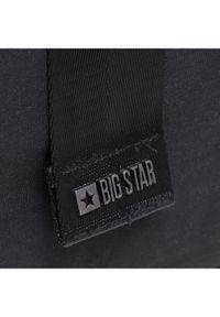 Big-Star - BIG STAR Torba HH574096 Czarny. Kolor: czarny