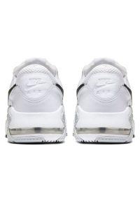 Buty męskie Nike Air Max Excee CD4165. Okazja: na co dzień. Materiał: guma, skóra, materiał, syntetyk. Szerokość cholewki: normalna. Model: Nike Air Max