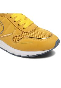 Refresh - Sneakersy REFRESH - 72894 Yellow. Okazja: na co dzień. Kolor: żółty. Materiał: materiał. Szerokość cholewki: normalna. Sezon: lato. Styl: casual #5