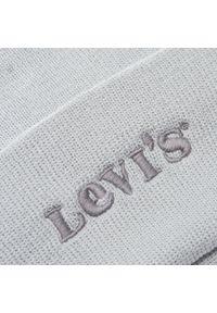 Szara czapka zimowa Levi's®