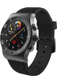 MYKRONOZ - Smartwatch MyKronoz Zesport Czarny (KRZESPORT-BLACK). Rodzaj zegarka: smartwatch. Kolor: czarny