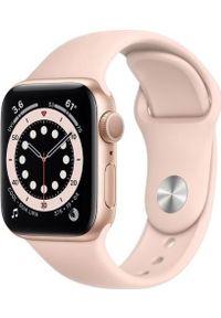 Zegarek APPLE smartwatch