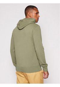 Champion Bluza 215930 Zielony Comfort Fit. Kolor: zielony