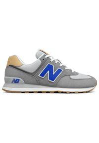 New Balance ML574NE2. Materiał: materiał. Model: New Balance 574. Sport: turystyka piesza