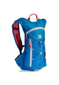 Niebieski plecak SPOKEY