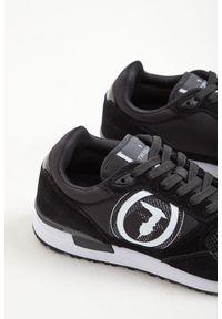 Sneakersy Trussardi Jeans #4