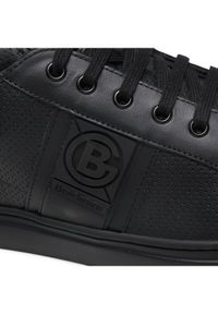 Baldinini Sneakersy 196302XVITE000000NXX Czarny. Kolor: czarny