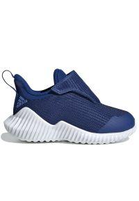 Adidas - adidas FortaRun AC > G27173. Okazja: na co dzień. Zapięcie: rzepy. Szerokość cholewki: normalna. Sport: bieganie