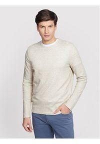Vistula Bluza Chewa XA1071 Beżowy Regular Fit. Kolor: beżowy
