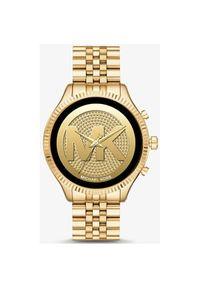 Michael Kors Smartwatch Lexington MKT5078. Rodzaj zegarka: smartwatch