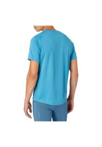 Koszulka męska do biegania Energetics Martin IV 411752. Materiał: materiał, tkanina, włókno, skóra, poliester