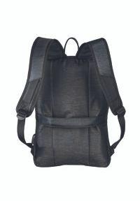 Czarny plecak na laptopa hama #5