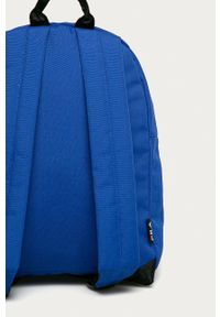 Fila - Plecak. Kolor: niebieski