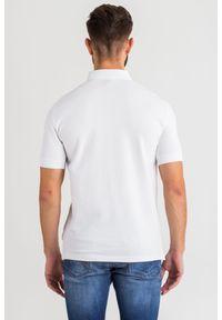 Koszulka polo Armani Exchange polo, sportowa