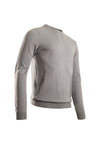 Bluza sportowa INESIS z golfem